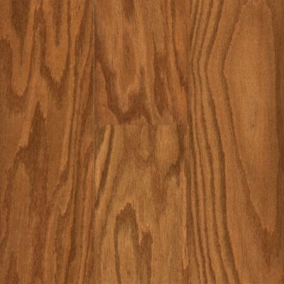3/8&#034; x 4-3/4&#034; Classic Gunstock Oak Quick Clic